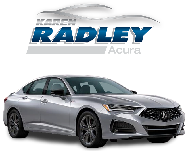 Welcome to Karen Radley Acura Volkswagen